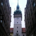 Brno Center