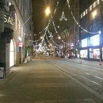 Helsinki stroll
