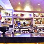 Bukhara Bar
