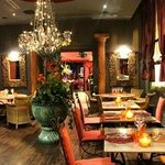 Foto de Le Saint Georges Restaurant Bar