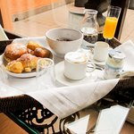 Photo of Dimora Novecento Roma - Suite & Breakfast