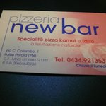 Photo of Pizzeria New Bar