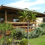 Fynbos family bungalow