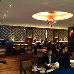 India Grill Restaurent