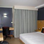 Superior room - top floor