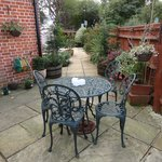 Tudor Rose Bed and Breakfast Foto