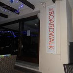 Foto de The Boardwalk Bar