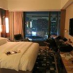 Club 36 city room