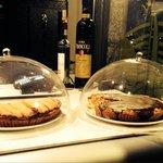 Le torte deliziose