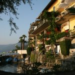 Photo of Art Hotel Posta al Lago