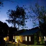 Albergue-Cantina A Fábrica da Luz