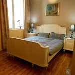 Double/ Triple private En suite room