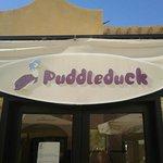 Puddleduck, El Gouna