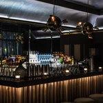 VESPER bar