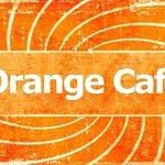 Orange Cafe Logo