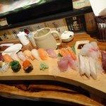 Sushi and Sashimi Association