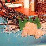 Robster Sashimi only $10