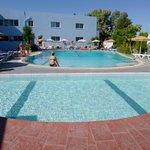 Comfort Asterias Hotel