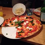 Best pizza ever!