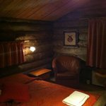 Log Cabin No.7 - Double Bed