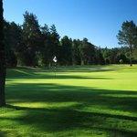 Blairgowrie Golf Club