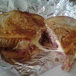 Awesome Rueben, this pic doesn't do it justice!
