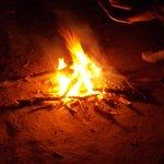 bonne fire