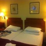 Twin Room 21