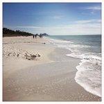 Vanderbild Beach