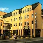 Foto de Stadt-Hotel Lorrach