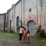 Century Old Church