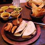 Photo de El Papalote Taco & Grill Aeropuerto