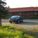 White Moose Lodge