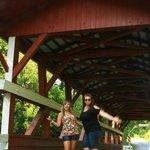 Bedford Bridges!