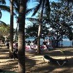beach near Riu Bachata