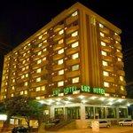 Luz Hotel Foz do Iguaçu
