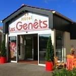 Foto de Hotel Les Genets
