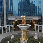 Yun´s Paradise hotel, Shanghai