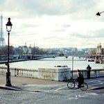Beautiful way to see Paris