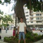Jardin botanico de Guayaquil