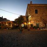 Pyrgos Restaurant & Restored Stone Tranditional Apartments Foto