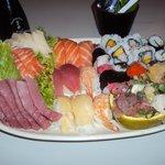 Sushi Dara