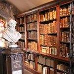 La Rhennana et le buste de Jean Mentel, 1er imprimeur alsacien