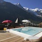 瑞士公園溫泉飯店