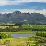Area view from Asara Wine State.