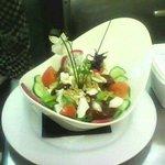 Bella napoli salad