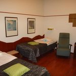 倫塔西比極地飯店