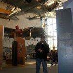 Air & Space Museum no Mall em DC