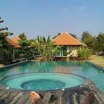 Samanea Resort Foto