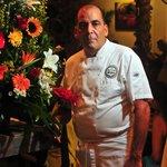 Chef K.Tanasy